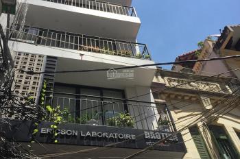 Cho thuê văn phòng giá rẻ, trung tâm quận Hoàn Kiếm