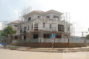 Cần bán gấp biệt thự Sala Đại Quang Minh Quận 2, vòng cung 712m2, 1 hầm 3 tầng