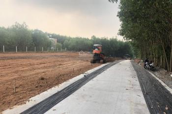 Bán gấp đất nền Nguyễn Hữu Cảnh 20 nền liền kề, giá cực rẻ 19 triệu/m2