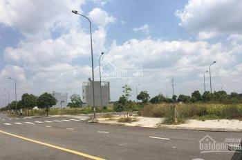 Thanh lí nhanh lô đất MT Lý Nhơn, xã An Thới Đông, Cần Giờ. Giá chỉ 1.3 tỷ/302.3m2, 0932005428