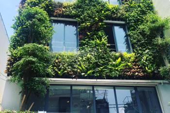 Bán nhà HXH đường Cách Mạng Tháng Tám, Q. Tân Bình, DT: 7.5x17m, 5 tầng. Giá: 17.5 tỷ, HĐT: 70tr/th