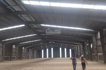 Cần bán gấp kho, nhà xưởng mặt tiền đường Đông Hòa, cách Quốc Lộ 1A 11km, huyện Trảng Bom, Đồng Nai
