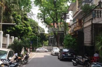 Mặt phố hiếm nhà bán Quận Ba Đình, ngay sát Lăng Bác, 5 tầng ở luôn, 54m2, giá 15 tỷ