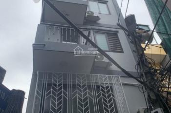 Bán CCMN siêu lợi nhuận 19p khép kín 7 tầng ngay BigC Hồ Gươm Trần Phú Mỗ Lao Hà Đông thu nhập 65tr