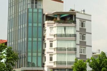 Bán nhà góc 2 MT đường Trường Sa, Phường 14, Q3, DT 5,2x16m, giá: 26 tỷ