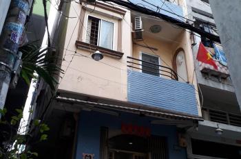 Cho thuê nhà 220/9 Nguyễn Tiểu La, Phường 8, Quận 10