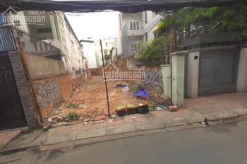 Hạ giá bán đất đường Nguyễn Trọng Tuyển, Phú Nhuận. Giá 4tỷ370, Sổ hồng, Khu vực tiện kinh doanh