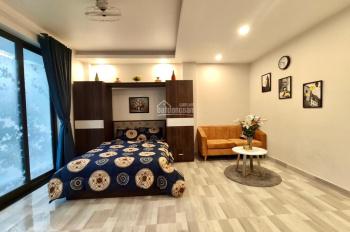 Bán nhà căn hộ dịch vụ đường Nguyễn Đình Khơi, P4, Tân Bình; HĐ thuê 90tr; 4 lầu giá 18 tỷ