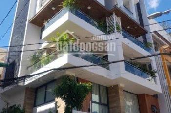 Nợ ngân hàng cần bán gấp nhà đường Nguyễn Đình Chiểu - Cao Thắng, Quận 3, 4 lầu, giá 7 tỷ