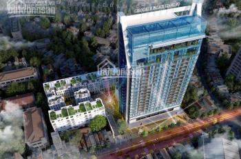 Độc quyền 10 căn hộ đẹp nhất Grandeur Palace, quà tặng 800tr, free 5 năm phí dịch vụ LH: 0965572566