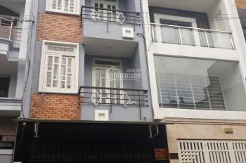 Đường 7m Minh Phụng, nhà 3 lầu kiên cố (3.6*14m), khu an ninh giá rẻ Q.11