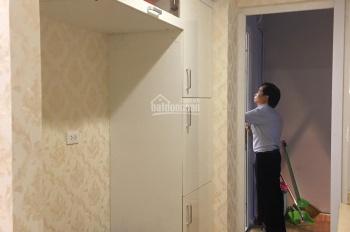Bán căn hộ Golden Place, C3 Lê Văn Lương, Thanh Xuân, Hà Nội. Full nội thất cực đẹp