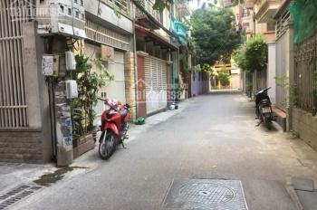 Đường trước nhà ô tô tránh - phân lô - Lạc Long Quân - 4,75 tỷ - LH 0848 205 888