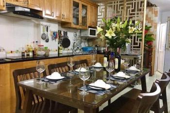 Bán nhà Bằng Liệt, Linh Đàm 40.3 m2 x 5 tầng cực đẹp, tặng nội thất, giá chỉ 2.6 tỷ (quá rẻ)