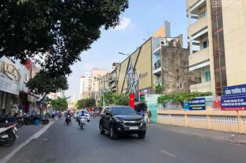 Mặt tiền Khánh Hội, Quận 4, DT: 6x15m, 4 lầu, 35 tỷ