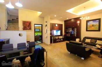 Cho thuê nhà riêng Dịch Vọng, DT: 60m2, 3 tầng 2PN, 2WC đủ đồ giá 9 triệu/th
