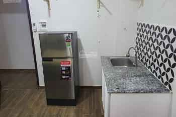 Phòng cho thuê đường Tôn Đản Q4, 20 - 25m2 phòng có cửa sổ hoặc ban công sau. Giá: 5 - 6tr/th