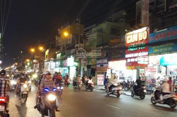 Bán nhà MT Cách Mạng Tháng 8, Q. 3, sát chợ Hòa Hưng. DT 3.3x21m, giá 13.2 tỷ (TL)