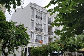 Cho thuê nhà phố kinh doanh, văn phòng, Khu phố Hưng Gia - Hưng Phước, Phú Mỹ Hưng Quận 7, Tp. HCM