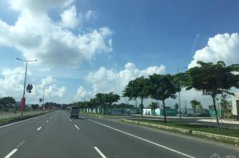 Bán đất nền vị trí đẹp mặt tiền đường Hai Tháng Chín P11, Tp Vũng Tàu