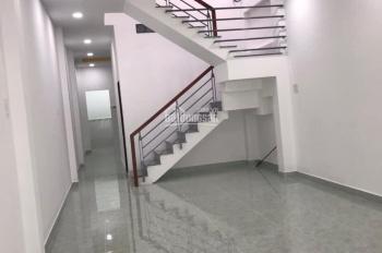 Bán nhà mặt tiền 13m đường Lê Cao Lãng, Q. Tân Phú, 3.9 x 18.5m, 1 lầu mới đẹp, giá 7.4 tỷ TL