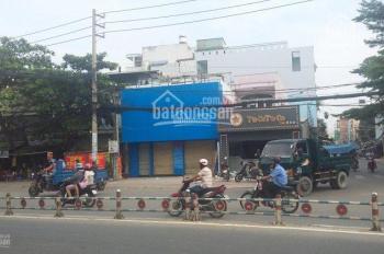 Cho thuê nhà mặt tiền nguyên căn đường Phạm Hùng (Chánh Hưng cũ)