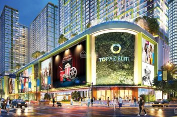 Cần bán căn 78m2 2pn Topaz Elite Q8 view hồ bơi tầng 15 giá full 2ty465 LH: 0908527373