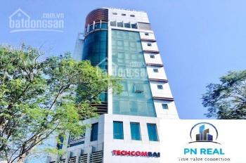 Cho thuê văn phòng Quận Tân Bình - RIC Building, DT 150m2, Giá 43 triệu/tháng LH 0763966333