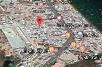Chính chủ cần bán lô đất hẻm đường Trần Phú Nha Trang