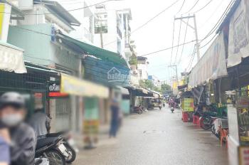Bán nhà hẻm xe tải đường Phạm Hùng P4Q8 - 4 x 17m - nhà cấp 4 - MR HÒA