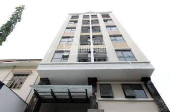 Bán nhà mặt tiền Nguyễn Thái Học, P.Cầu Ông Lãnh, quận 1, dt: 4.2x18.2m, H+T+lửng+2L+TM, 60 tỷ.
