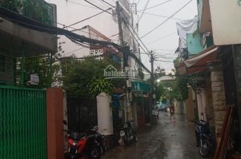 Bán nhà hẻm ô tô Lê Quang Định P5 Bình Thạnh
