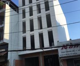 Cho thuê nhà mới mặt tiền đường Chợ Lớn, P10, Quận 6