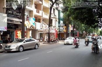 Bán nhà Mặt tiền Bà Hạt - Nguyễn Tri Phương, P.9, Q10, DT 3.4x12m, 3 lầu nhà, Giá chỉ 11 tỷ