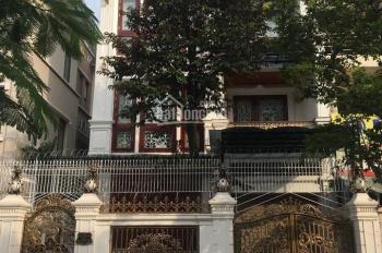 Bán biệt thự An Khang Villa, Dương Nội, Hà Đông, giá 10 tỷ 500. Lh 0983983448