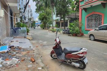 Bán 2 lô đất liền kề đường Phan Huy Ích P15 Quận Tân Bình vào 1 trục 50m DT 4,5x15m, giá 6tỷ8 chốt