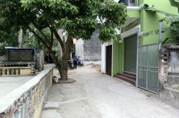 Chính chủ bán đất sổ đỏ, lâu dài mặt ngõ đường Sùng Khang, gần sân chơi Đại Cát 1