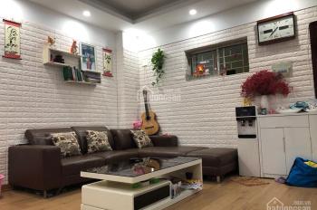 Cần bán căn hộ tầng 3 tòa CT2 Bắc Linh Đàm, Hoàng Mai HN 81m2 SĐCC thiết kế 3 phòng ngủ 2 vệ sinh