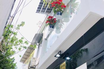 Nhà chính chủ bán đường Hoàng Hoa Thám, nhà mới rất đẹp