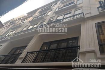Chính chủ cần bán nhà ngõ 209 Đội Cấn, Hoàng Hoa Thám, Ngọc Hà, Ba Đình dt 40m2, giá 4,1 tỷ