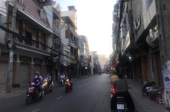 Nhà Chính chủ lâu đời, mặt tiền đường Lạc Long Quân Phường 15 Q.11, Diện tích 4 x 16, Giá 6,6 tỷ.