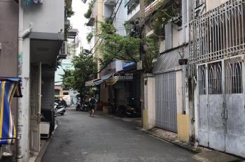 Bán nhà Hẻm 371 Trường Chinh, P.14, Q.Tân Bình. 4x20m, 7 Tỷ.