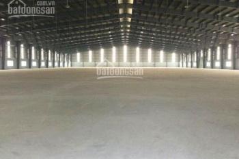 Chính chủ cho thuê kho xưởng ở Nam Sơn, An Dương, Hải Phòng