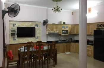 Nhà 4 tầng x 40m2 ở Vĩnh Hưng 4PN nhà đẹp
