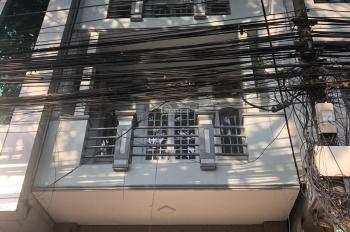 Bán nhà mặt tiền Trường Chinh, Q12, Dt: 4,2x20m, đúc 2 tấm. Giá 10.8 tỷ