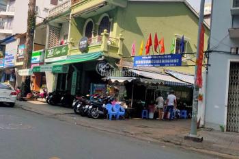 Bán nhà mặt tiền Trần Bình Trọng P6.Q5,4x16m,3 lầu giá bán 29.3 tỷ