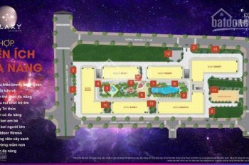 Hưng Thịnh mở bán dự án căn hộ New Galaxy ngay làng đại học HCM, CK mùa dịch đến 18%. LH 0935465288