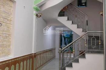 Bán nhà 2.5 tầng trong ngõ xóm Trung Văn Cao, giá 1,05 tỷ