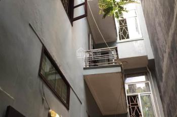 Bán nhà mặt ngõ 261 Trần Nguyên Hãn, Lê Chân, Hải Phòng, DT 127m2, giá 2,1 tỷ