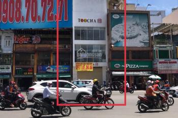 Cho thuê nhà ngay vòng xoay 510 Nguyễn Thị Minh Khai, Quận 1, Hồ Chí Minh